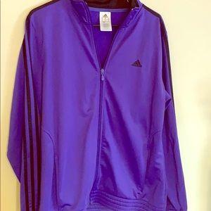 Adidas's jacket